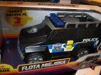 Flota Miejska, Helikopter, Policja, Straż pożarna, Wojsko zabawki