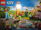Lego City 60234, klocki