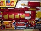 Marvel Avengers, Nerf Iron Man, Slide Blast Armor