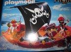Playmobil, 5298, statek piracki, piraci