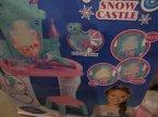 Vanity Snow Castle,Magic Make Up, Toaletka, Zestaw piękności, zestawy piękności, makijaż