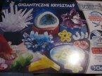 Clementony, Naukowa Zabawa, Gigantyczne Kryształy, hodowla kryształów, zabawka kreatywna, zabawki kreatywne