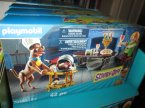 Playmobil, Scooby-Doo, Scooby Do, 70326, 70364, 70361, 70366, 70363, klocki