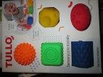 Tullo, Sensoryczne Kształty, Zabawka edukacyjna ,Zabawki edukacyjne