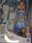 Lalka Frozen 2 Disney lalki księżniczki