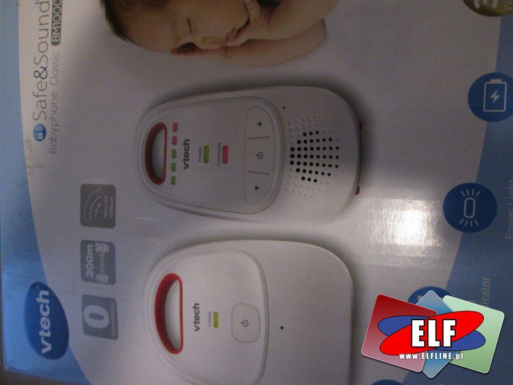 vTech Niania dla dziecka, nianie elektroniczne