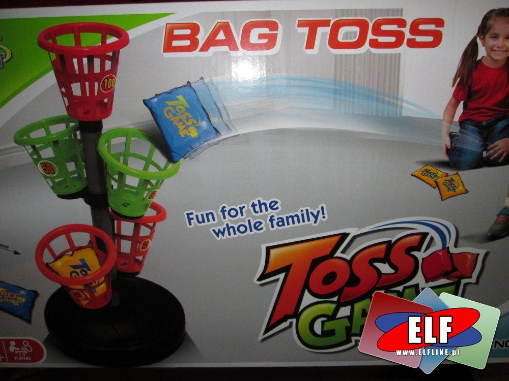 Gra Toss Game, Gry