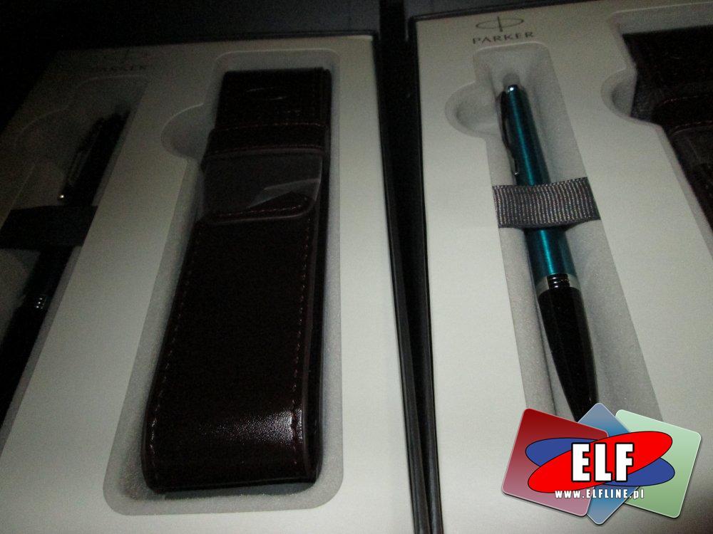 Parker, Długopis z etui, długopisy