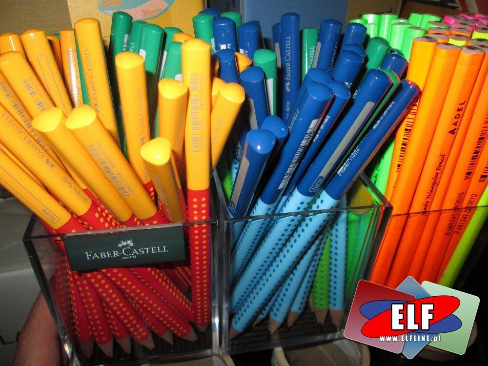 Faber-Castell, ołówek, ołówki, Faber Castell