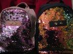 Top Model, Cekinowe plecaki, TopModel