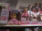 Lalka Natalia, Lalka Barbie, Frozen, Baby Wow i inne lalki