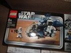 Lego Star Wars, 75262 Statek desantowy Imperium, klocki StarWars