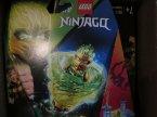 Lego Ninjago, 70672 Motocykl Cole a i inne klocki