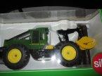 Siku, Traktor do drewna, Traktory rolnicze, Maszyny rolnicze i inne modele, Model, Modele