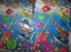 Gra Rybki, Fishing game, gra w łowienie rybek, gra zręcznościowa, gry