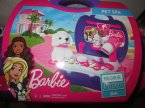 Barbie Pet Spa, Spa dla zwierząt, Lalka, Lalki