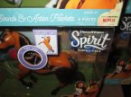 Spirit, Koń, Konie, Figurka, Figurki, Zabawka, Zabawki, King Spirit i inne