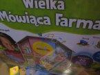 Wielka mówiąca farma, zabawka, zabawki, edukacyjna, edukacyjne