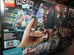 Lego Hidden Side, 70431 Latarnia ciemności, 70432 Nawiedzony lunapark, klocki
