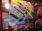 Lego Ninjago, 71710 Latający samochód ninja, klocki
