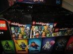 Lego Minifigurki, Super bohaterowie DC, figurki