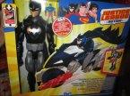 Justice League Action, Batman, Liga sprawiedliwości
