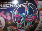Laboratorium Mechaniki, zabawki kreatywne, edukacyjne