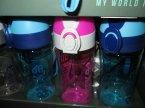 Bidon, Pudełko śniadaniowe, Bidony i butelki plastikowe na napoje, Pudełka na śniadanie, śniadaniówki itp.