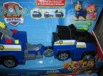 Paw Patrol, Psi patrol, zabawki policja, chase