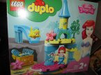 Lego Duplo, 10928, 10922, 10930, 10931, klocki