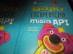 Bajki logopedyczne, książka, książki edukacyjne, edukacyjna Bajki logopedyczne, książka, książki edukacyjne, edukacyjna