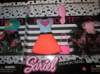 Fashion Trend, Ubranka dla lalek, Ubranko dla lalki