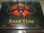 Gra Sanctum, Gry