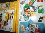 Lego Super Mario, 71372, 71370, 71371, 71373, klocki