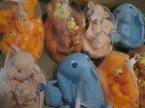Zwierzątka piszczałki, Zwierzątko zabawka, zabawki