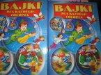 Bajki, Książeczki dla dzieci, Książka Bajki, Książeczki dla dzieci, Książka