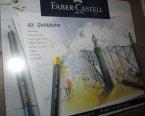 Faber-Castell Glodfaber, Kreski, zestawy kredek artystycznych, różne