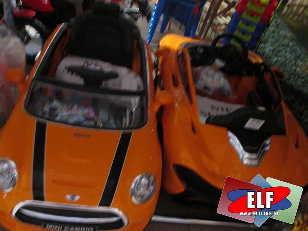 Samochody na akumulator, Samochód jeżdżący na akumulator, pojazd, pojazdy