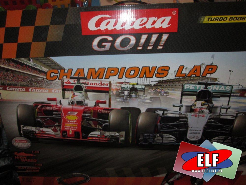 Carrera, Tor wyścigowy, samochodziki, Tor samochodowy