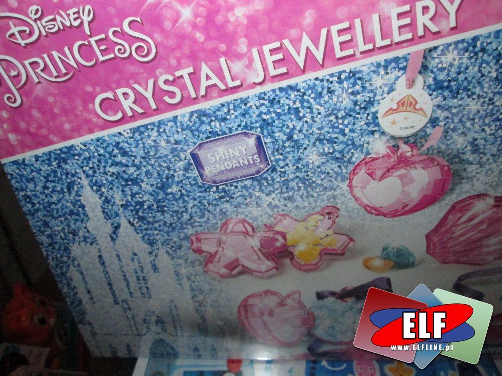 Clementoni Disney Princess, Kryształowe Klejnoty