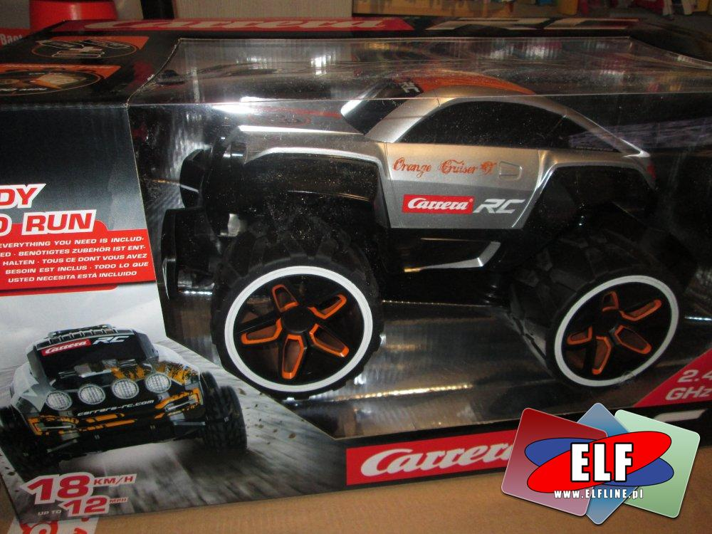 Ford, Carrera RC, samochód zdalnie sterowany, samochody zdalnie sterowane