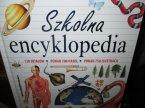 Szkolna encyklopedia, książka, książki Szkolna encyklopedia, książka, książki