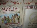 Książki religijne, Biblia, Pismo święte i inne Książki religijne, Biblia, Pismo święte i inne