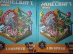 Minecraft Zbuduj! Zabawka, Zabawki, Linapark, Noc Nietoperzy, i inne zabawki Minecraft