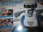 Cyber Talk, Clementoni, programowalny robot, programowalne roboty, zabawka edukacyjna i kreatywne, zestawy i zabawki kreatywne oraz edukacyjne