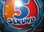 Gra 5 Sekund Junior i klasyczna, Gry
