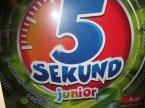 Gra 5 Sekund Junior i klasyczna, Gry Gra 5 Sekund Junior i klasyczna, Gry