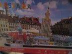 CityLine, Puzzle 3D