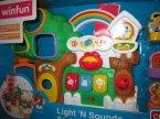 Winfun, zabawka, zabawki, różne, edukacyjne itp.