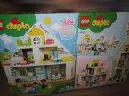 Lego Duplo, 10929 Wielofunkcyjny domek, klocki